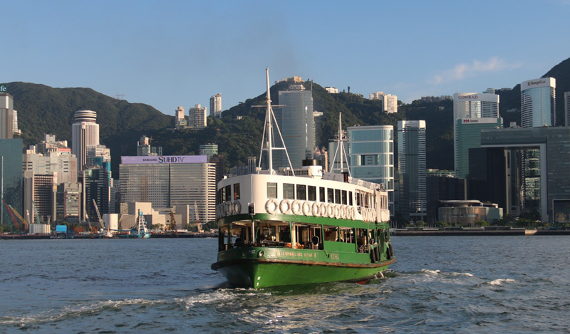 Hong Kong-800-007