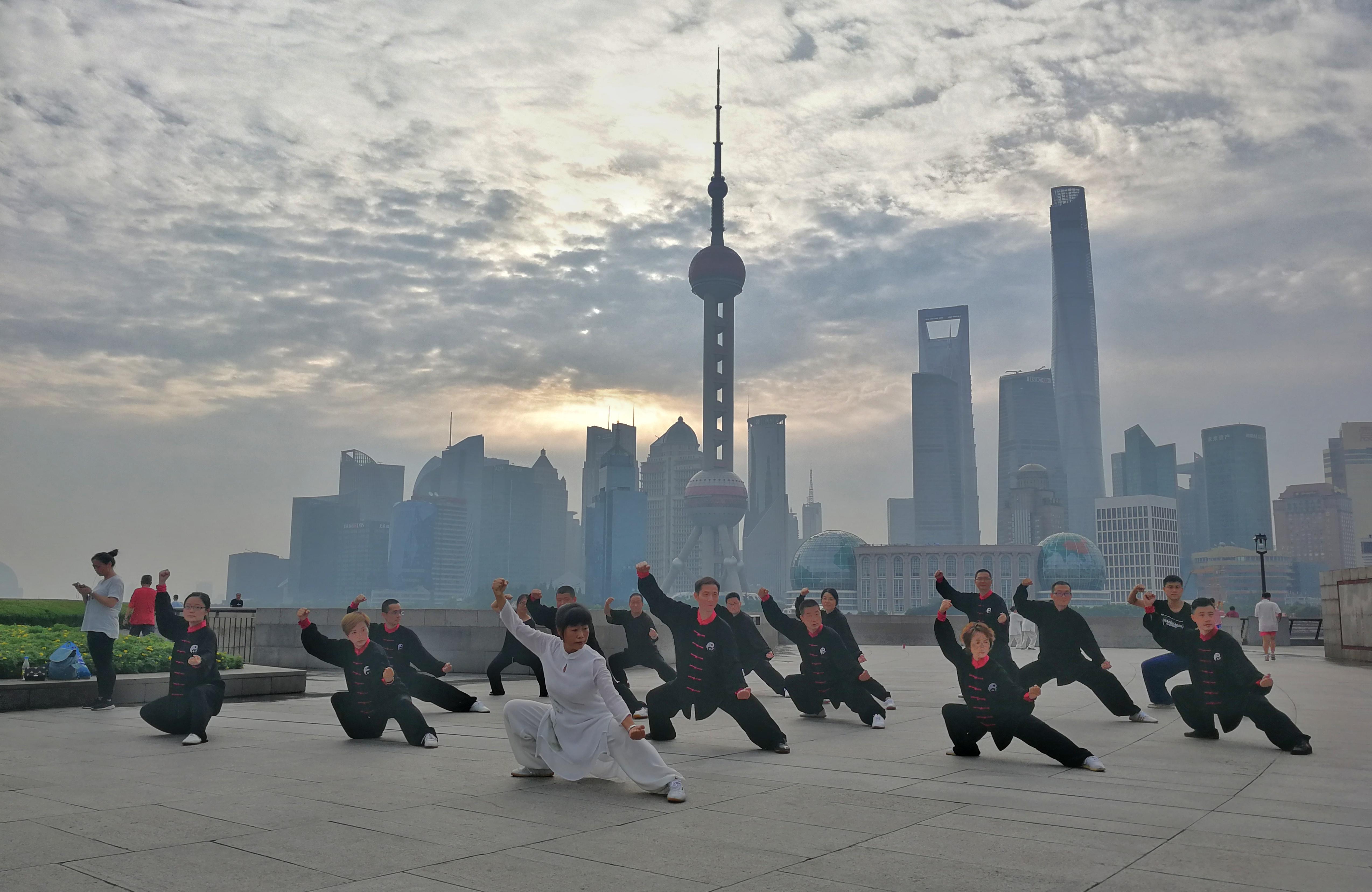 Shanghái (5)